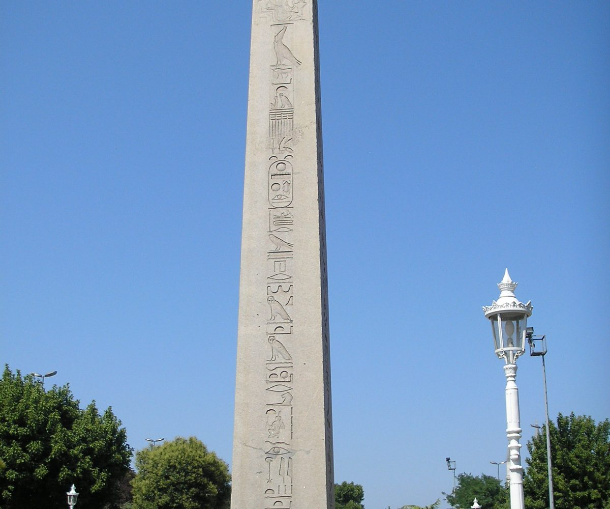 Turkey-Tours-Hippodrome-Obelisk-istanbul