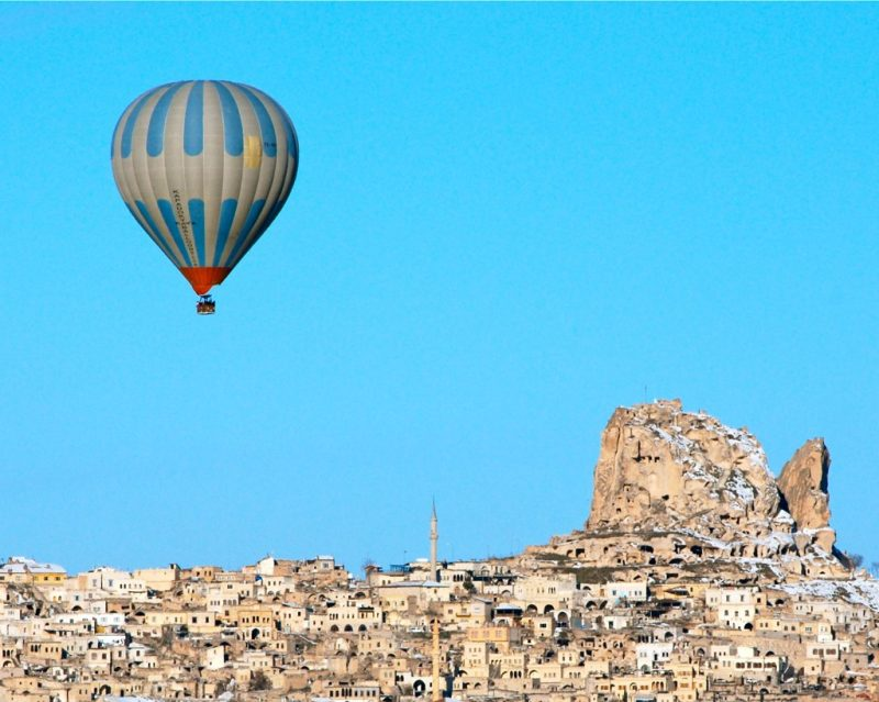 Turkey Tours - Cappadocia